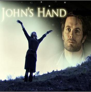 Garret Dillahunt,John's Hand