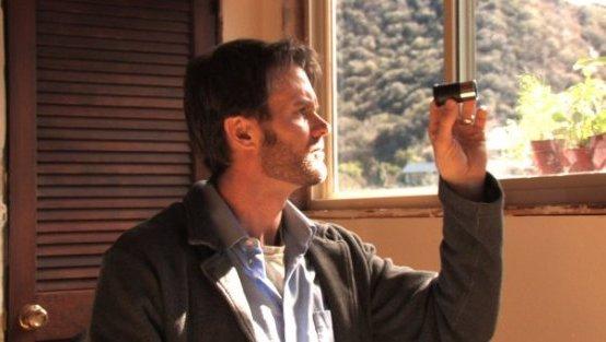 Garret Dillahunt,John's Hand,John's Hand short film
