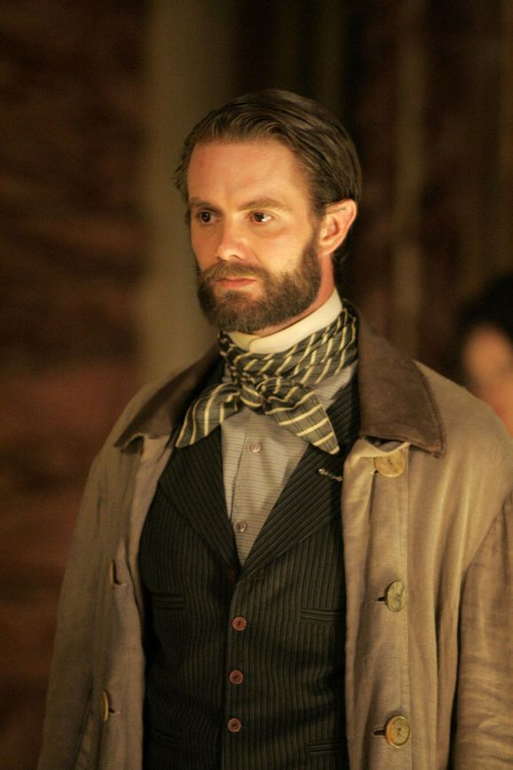 Garret Dillahunt,Francis Wolcott,Deadwood Season Two