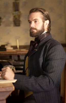 Garret Dillahunt,Garret Dillahunt Deadwood,Francis Wolcott,Deadwood Season 2