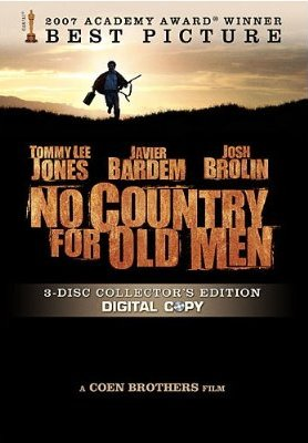 No Country for Old Men 3-Disc Collector's Edition,Garret Dillahunt
