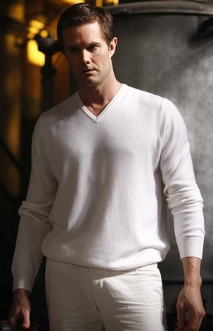 Garret Dillahunt in the season two finale of NBC's Life