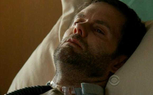 Garret Dillahunt as Mason Turner in the season finale of Criminal Minds