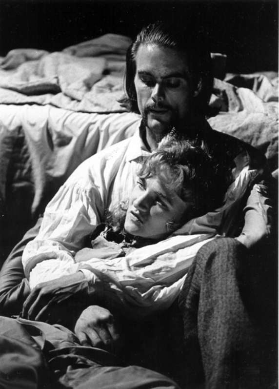 Garret Dillahunt,theatre,Therese Raquin