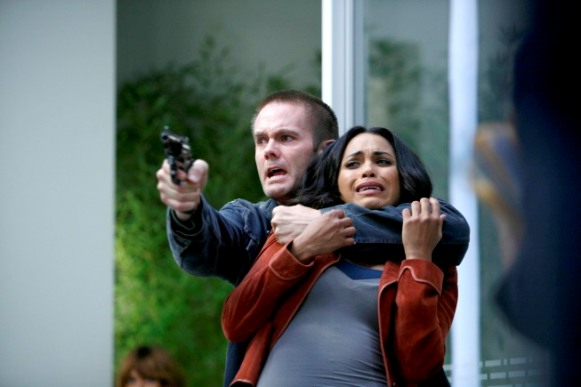Garret Dillahunt,Monica Raymund,Lie to Me