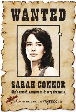 Save The Sarah Connor Chronicles
