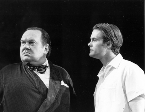 Garret Dillahunt,theatre,Sweet Bird of Youth