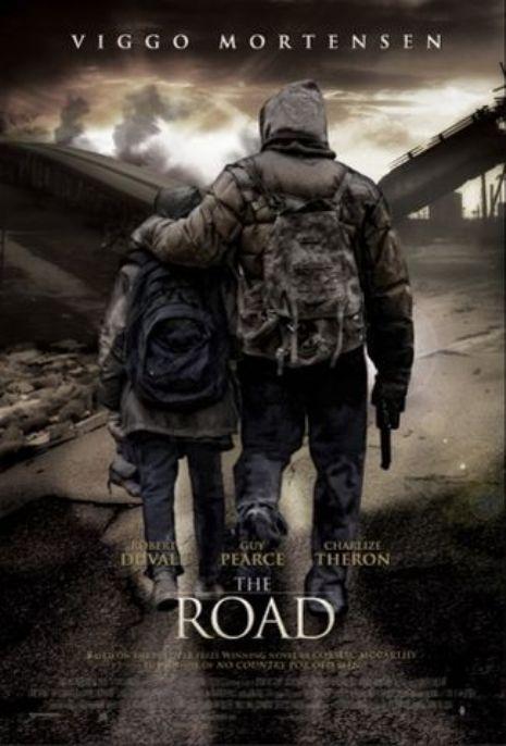 The Road,The Road poster,The Road John Hillcoat,The Road Viggo