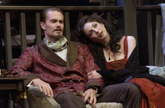 garret dillahunt,theatre,heartbreak house,marin hinkle