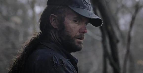 garret dillahunt,gang member,the road