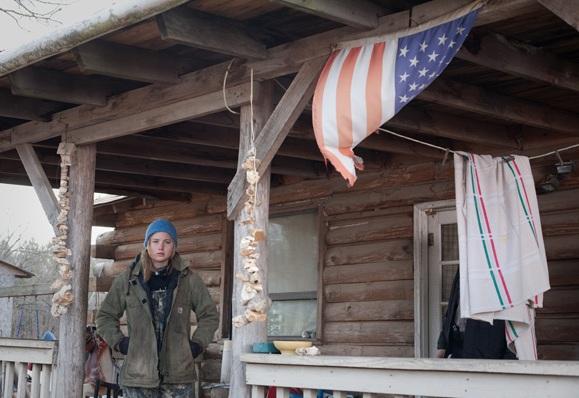 Jennifer Lawrence,Winter's Bone,Debra Granik,Sundance