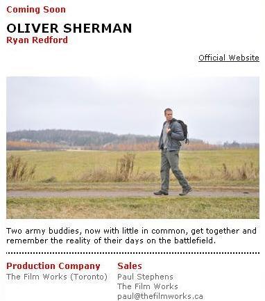 oliver sherman,garret dillahunt,berlinale,berlin film festival