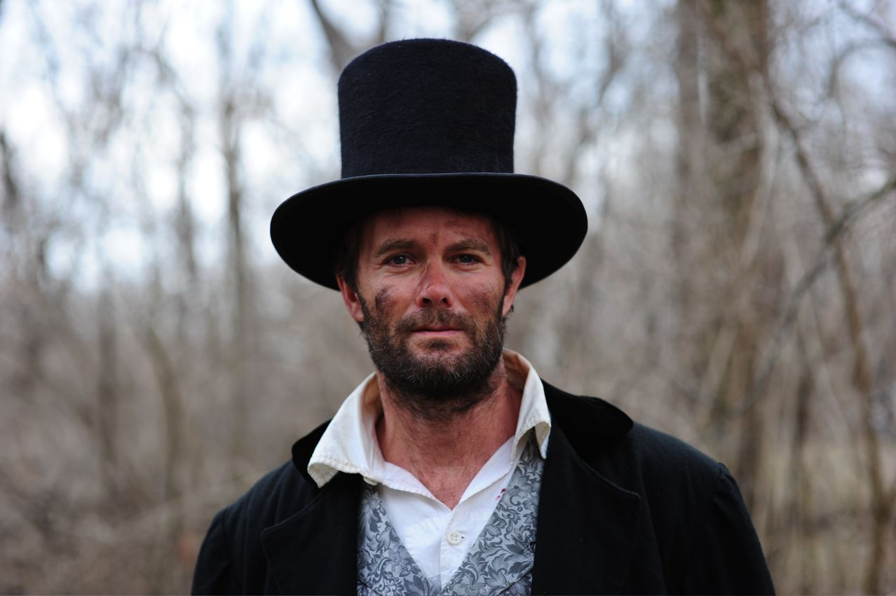 Garret Dillahunt,Arkansas Traveler