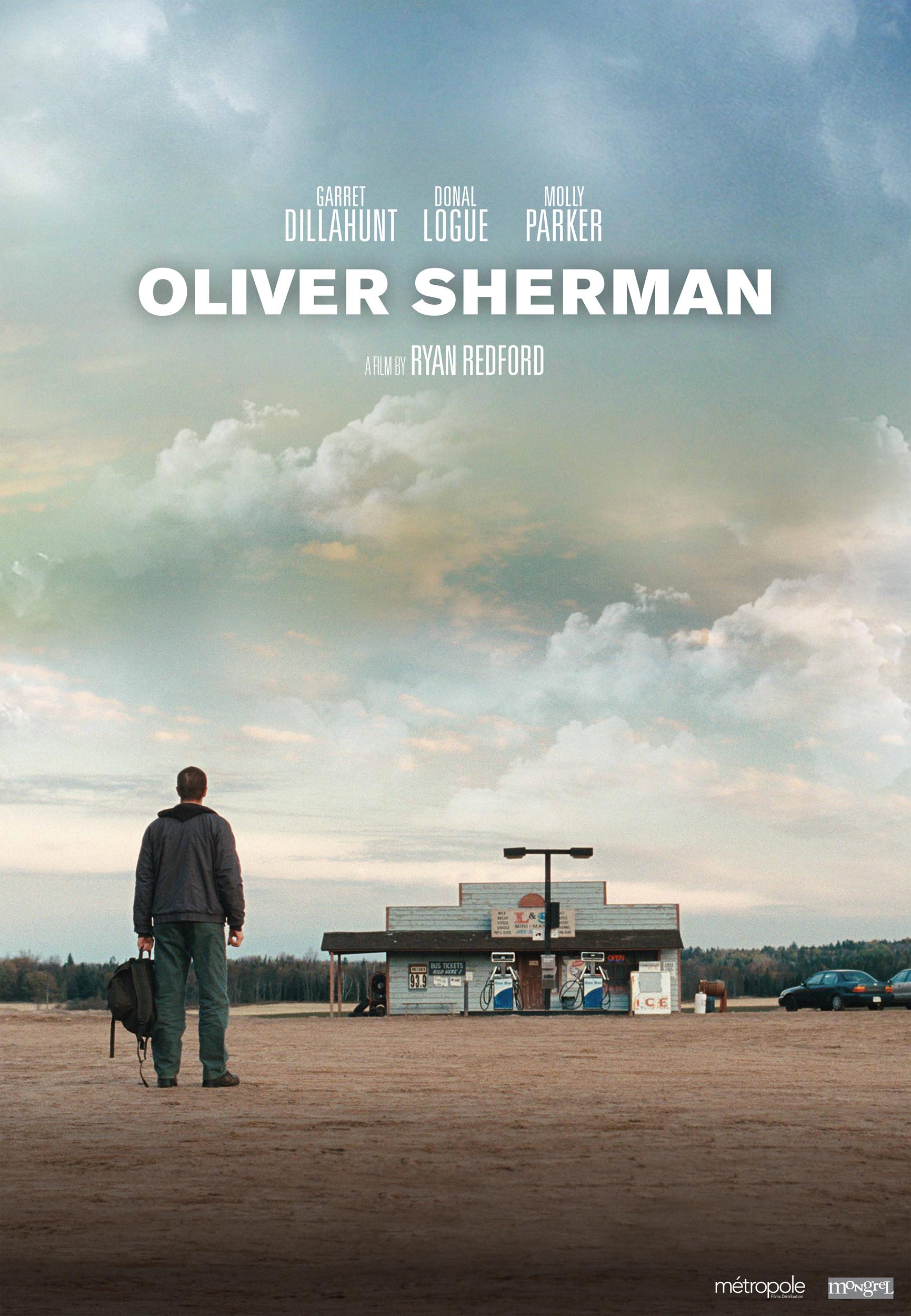 Garret Dillahunt,Oliver Sherman,poster