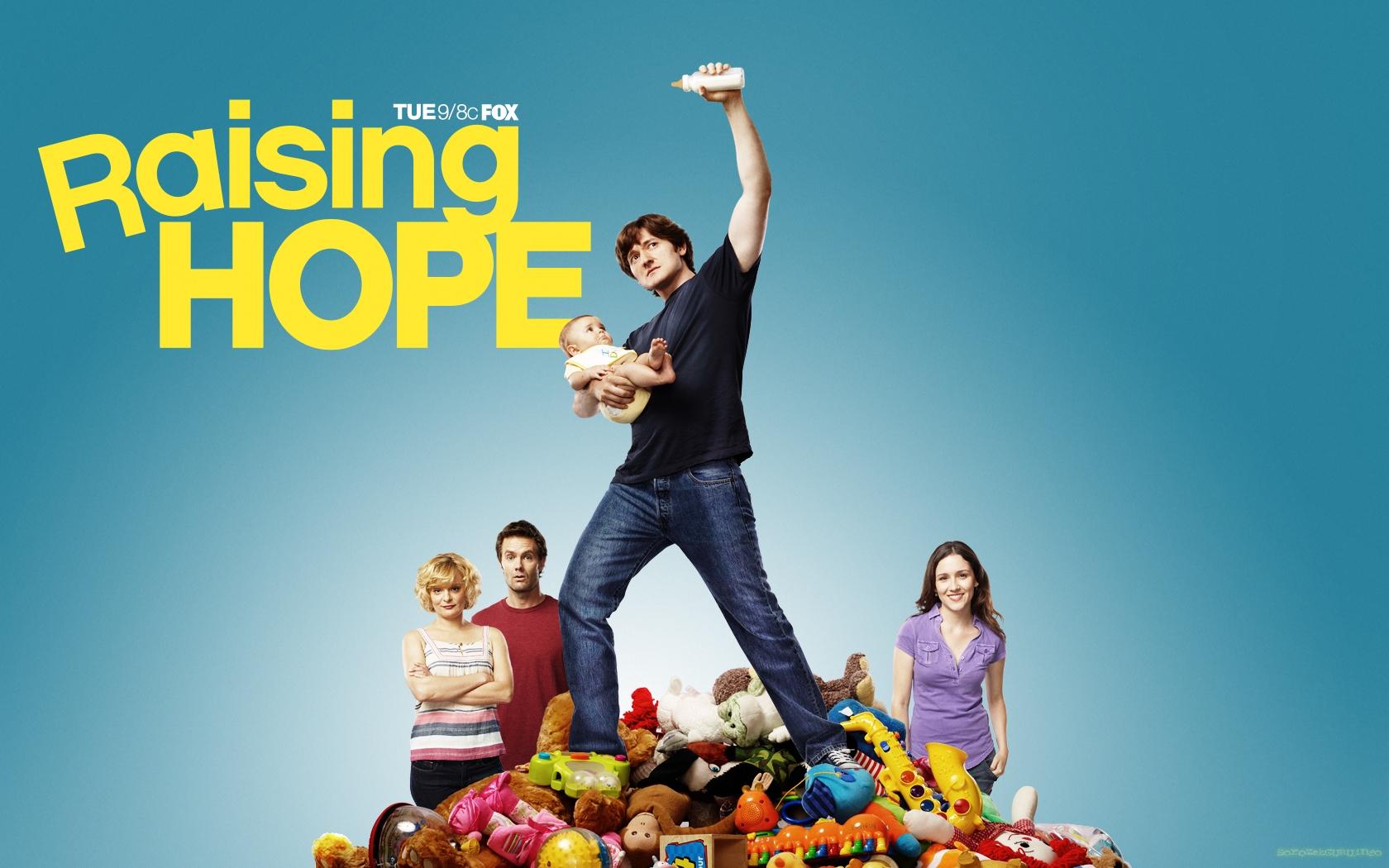 Raising Hope,Fox