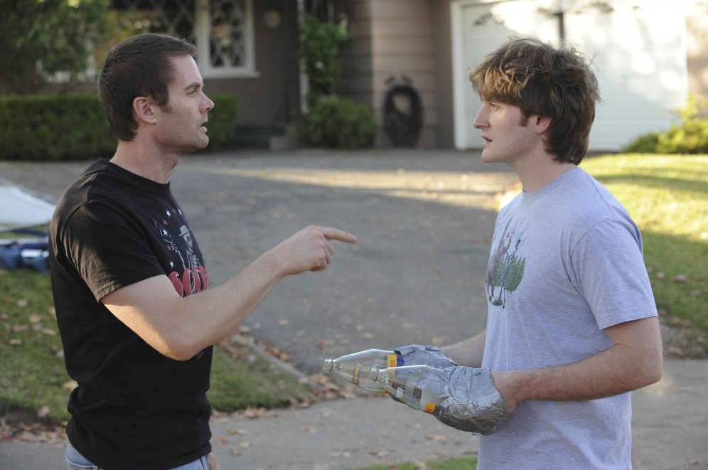 Garret Dillahunt,Lucas Neff,Raising Hope