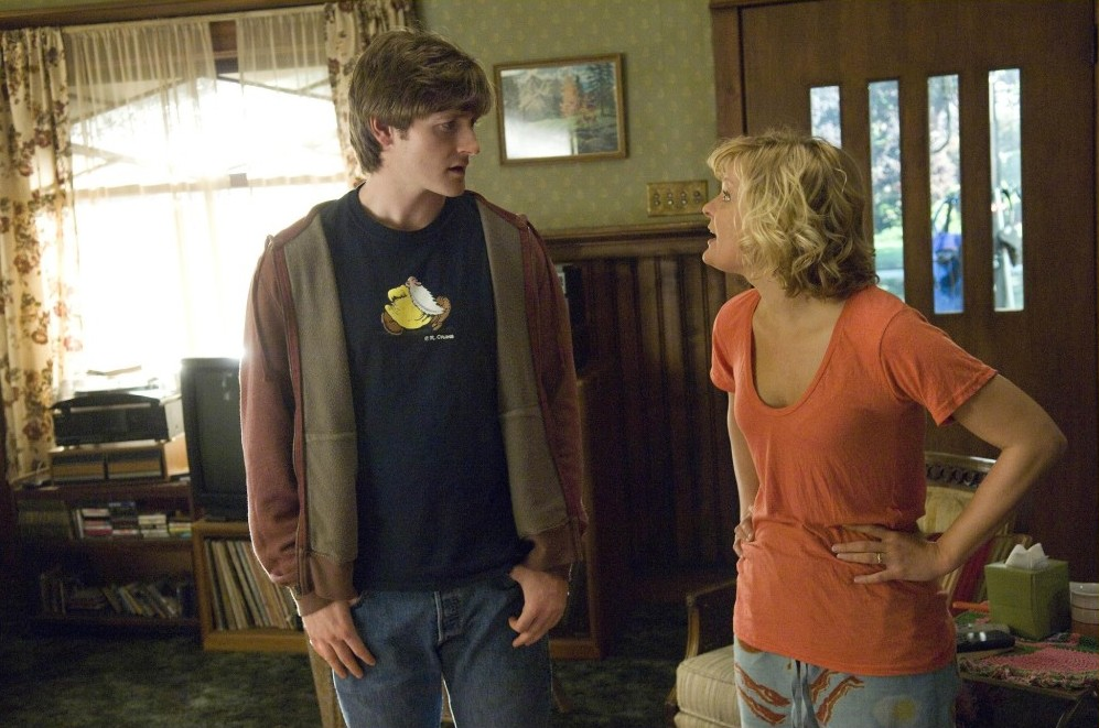 Lucas Neff,Martha Plimpton,Raising Hope pilot