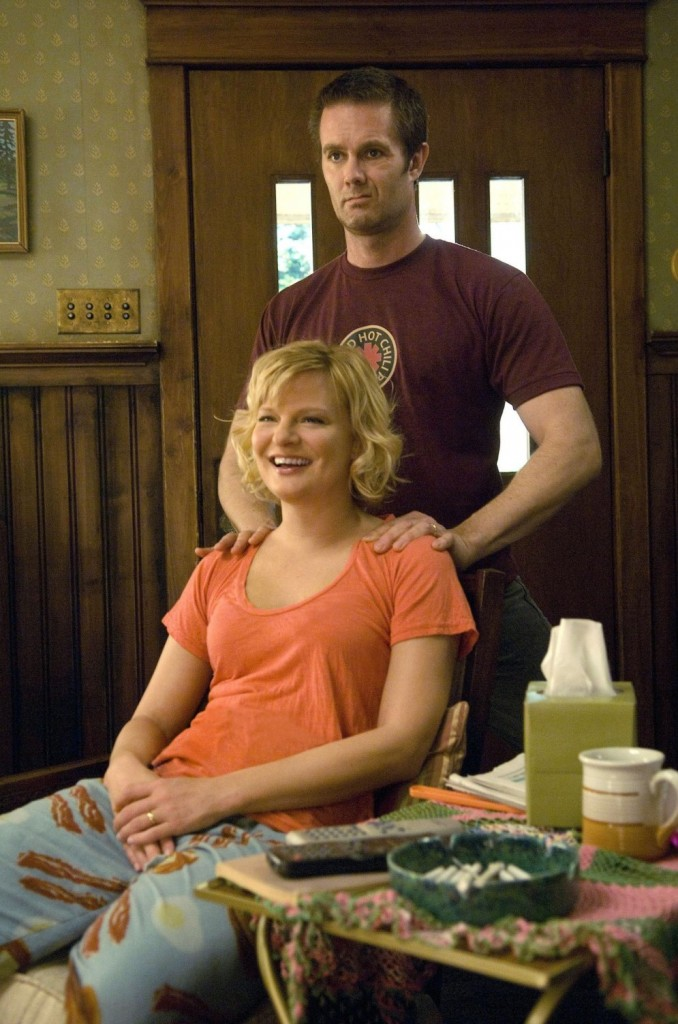 Raising Hope,Garret Dillahunt,Martha Plimpton