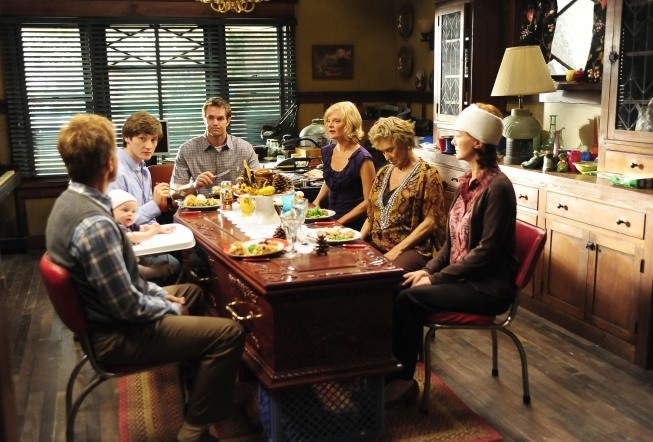 raising hope,meet the grandparents,garret dillahunt