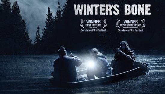 winter's bone,winter's bone movie,winter's bone poster