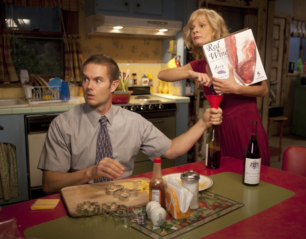 garret dillahunt,raising hope 1x12,promotional still