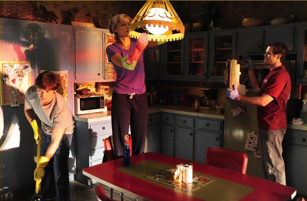 raising hope photo,lucas neff,garret dillahunt