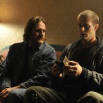Donal Logue,Garret Dillahunt,Oliver Sherman