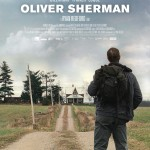 oliver sherman movie poster,garret dillahunt