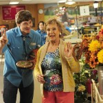 lucas neff,cloris leachman,raising hope