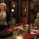 Raising Hope 1x15 Martha Plimpton, Garret Dillahunt
