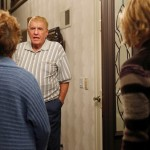 Raising Hope 1x18 Cheaters 3 - Cloris Leachman, Jerry Van Dyke and Martha Plimpton