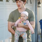 Raising Hope 1x18 Cheaters 4  - Lucas Neff and Bayley Crecut