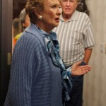 Raising Hope 1x18 Cheaters 5 - Cloris Leachman and Jerry Van Dyke