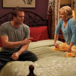 Raising Hope 1x18 Cheaters 7 - Garret Dillahunt and Martha Plimpton