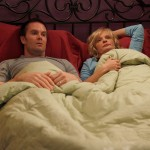 Raising Hope 1x18 Cheaters 8 - Garret Dillahunt and Martha Plimpton