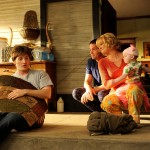 Raising Hope 1x19 Sleep Training 1 - Lucas Neff, Garret Dillahunt, Martha Plimpton