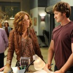 Raising Hope 1x19 Sleep Training 3 - Kaitlyn Black, Lucas Neff