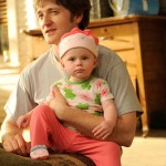 Raising Hope 1x19 Sleep Training 6 - Lucas Neff, baby