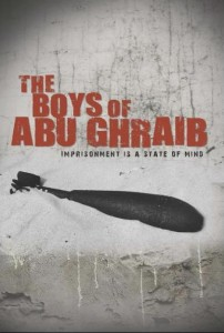 the boys of abu ghraib,movie poster