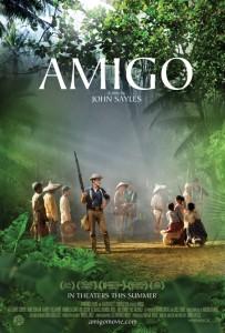 john sayles amigo,amigo movie poster,garret dillahunt