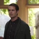 Garret Dillahunt in Alphas