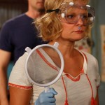 Raising Hope 2x06 1 - Garret Dillahunt, Martha Plimpton