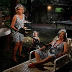 Raising Hope 2x06 6 - Martha Plimpton, Cloris Lachman