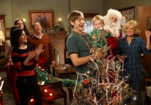 garret dillahunt,raising hope,christmas episode