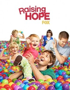 raising hope renewed