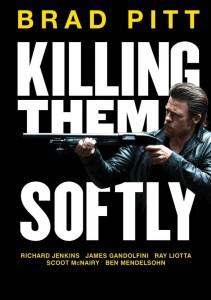 Killing Them Softly US DVD