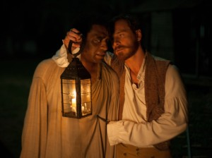 12 years a slave,chiwetel ejiofor,michael fassbender