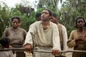 Chiwetel Ejiofor - 12 Years a Slave