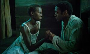 12 years a slave,lupita nyongo,chiwetel ejiofor