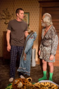 Raising Hope 4x16 The One Where They Get High